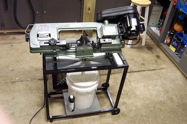 Benchtop Band Saw Stand Plans Plans Diy Free Download